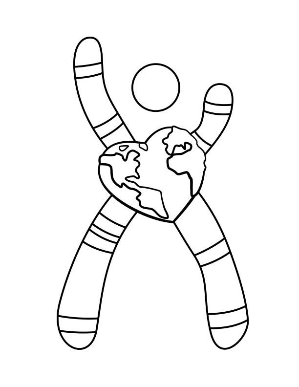 down syndrome awareness coloring book coloring pages